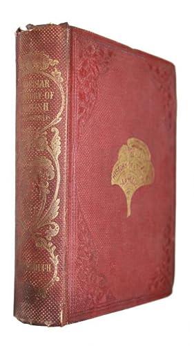 A Popular History of British Seaweeds, Comprising: Landsborough, D.