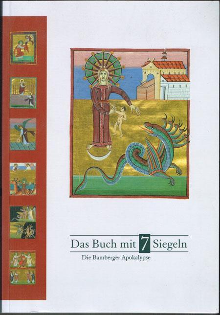 Das Buch mit den 7 Siegeln. Die