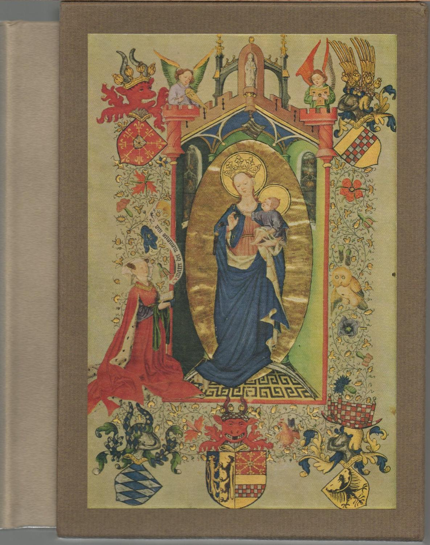 Die Miniaturen aus dem Stundenbuch der Katharina