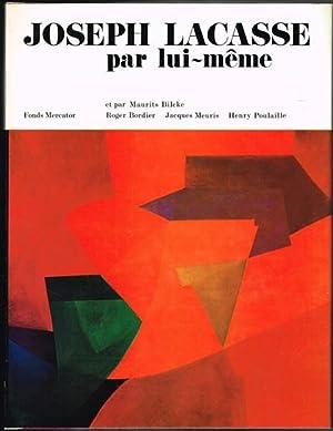 Joseph Lacasse par lui-meme et par Maurits