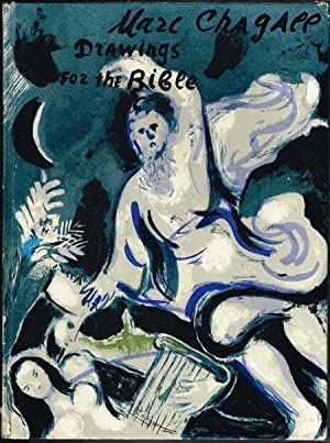 Marc Chagall. Drawings for the Bible. Text