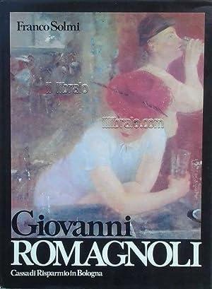 Giovanni Romagnoli: SOLMI F.