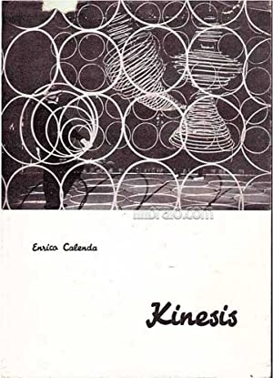 Kinesis: CALENDA E.