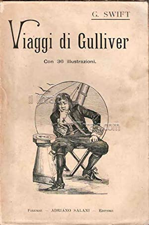 Viaggi di Gulliver: SWIFT J.