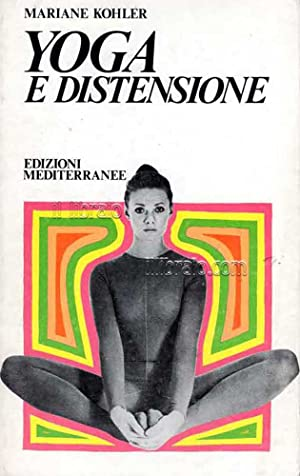 Yoga e distensione