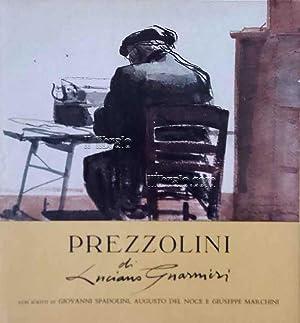 Prezzolini di Luciano Guarnieri: GUARNIERI L.