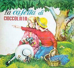 La casetta di cioccolato (Hansel e Gretel): GRIMM f.lli