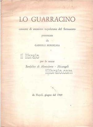 Lo Guarracino: ANONIMO NAPOLETANO (del