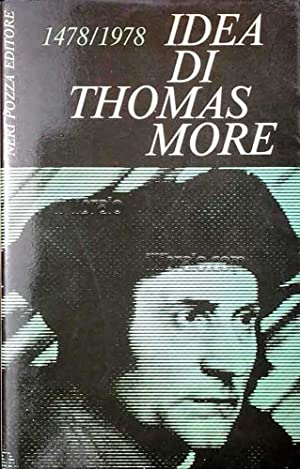 Idea di Thomas More (1478 - 1978)