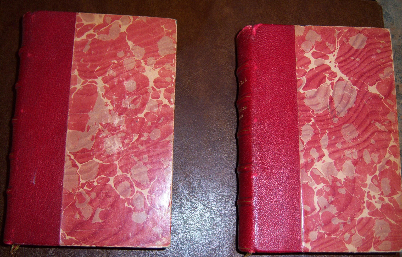 La Chartreuse de Parme (2 volume set) Stendhal