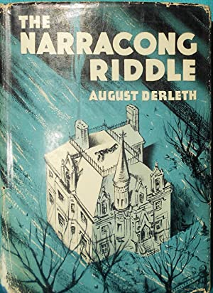 The Narracong Riddle: A Judge Peck Mystery