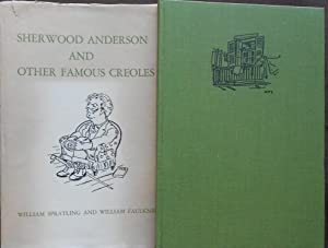 Sherwood Anderson and Other Famous Creoles: Spratling, William and