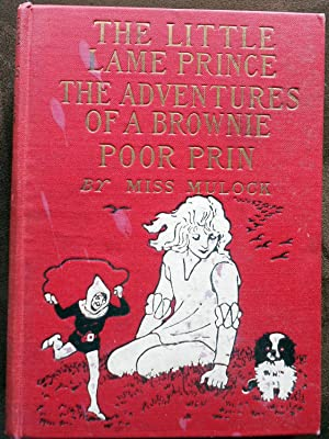 The Little Lame Prince: The Adventures of: Mulock, Miss
