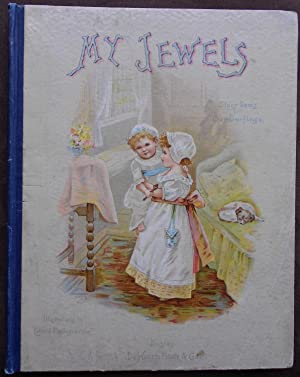 My Jewels: Story Gems For Our Darlings