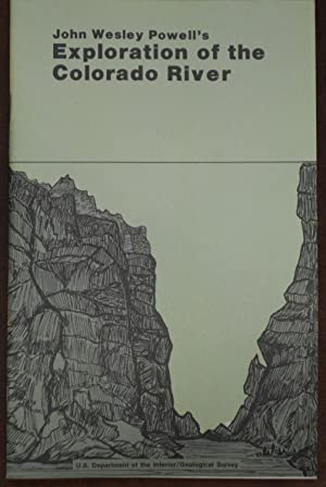 John Wesley Powell's Exploration of the Colorado: Rabbitt, Mary C.