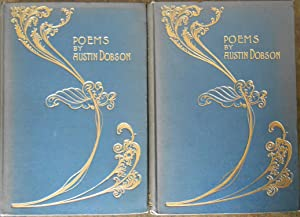 Poems On Several Occasions (2 volume set)