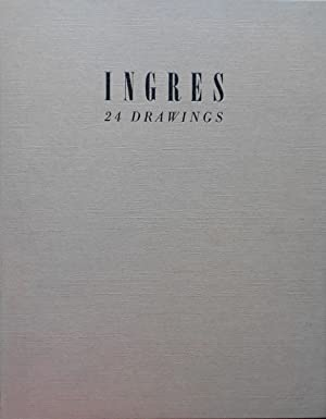Ingres: 24 Drawings