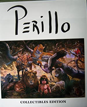 Perillo, Artist of the American West