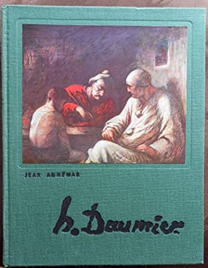 Honore Daumier (with Slipcase)