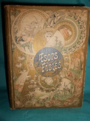 Selections From Aesop's Fables: Bates, Mrs. Clara