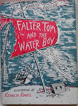 Falter Tom and the Water Boy: Duggan, Maurice
