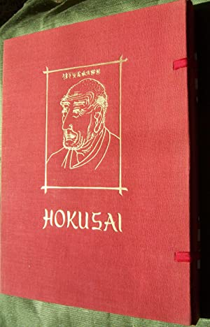 Hokusai: The Man Mad On Drawing