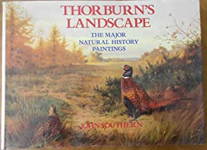 Thorburn's Landscape: The Major Natural History Paintings