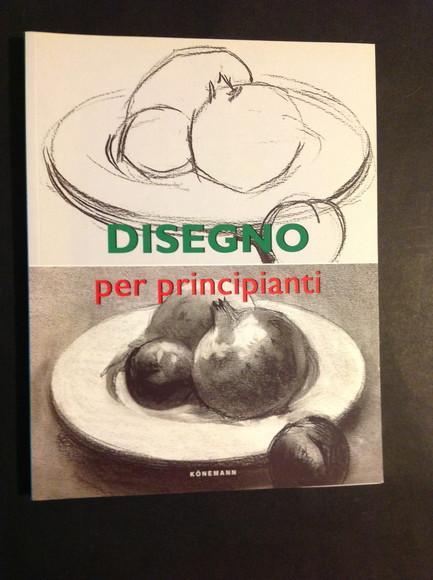 9783829055413 - FRANCISCO ASENSIO CERVER: DISEGNO PER PRINCIPIANTI - Libro