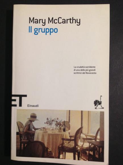 IL GRUPPO - MARY MC CARTHY