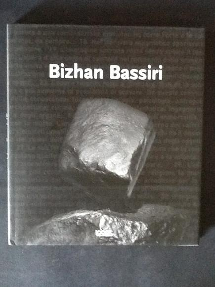 BIZHAN BASSIRI - BRUNO CORA'