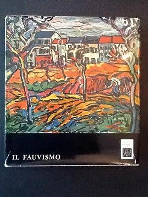 IL FAUVISMO: JEAN LEYMARIE