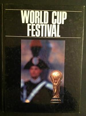 WORLD CUP FESTIVAL XIV° CAMPIONATO DEL MONDO: SPORT E CULTURA