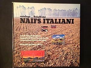 CATALOGO BOLAFFI DEI NAIFS ITALIANI: ANTONIO AMADUZZI