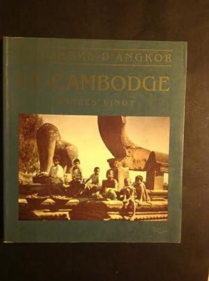 A' L'OMBRE D'ANGKOR.LE CAMBODGE ANNEES VINGT: MARIE MATTERA-CORNELOUP