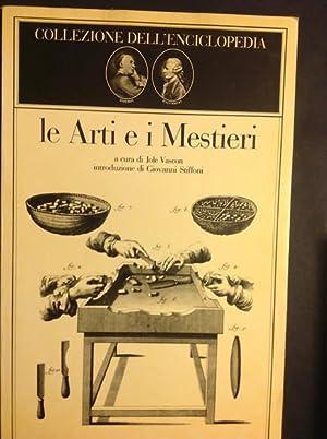 LE ARTI E I MESTIERI: JOLE VASCON