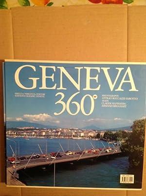 GENEVE / GENEVA: ATTILIO BOCCAZZI-VAROTTO, CLAUDE