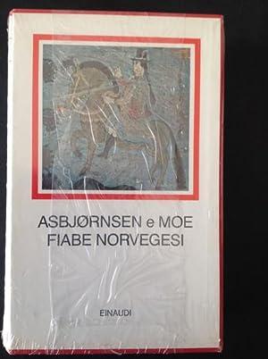 FIABE NORVEGESI: ASBJORNSEN, MOE
