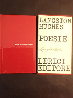 POESIE: LANGSTON HUGHES