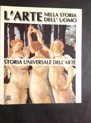 L'ARTE NELLA STORIA DELL'UOMO: MARY HOLLINGSWORTH