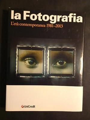 LA FOTOGRAFIA- VOL. 4 L'ETA' CONTEMPORANEA 1981-: WALTER GUADAGNINI