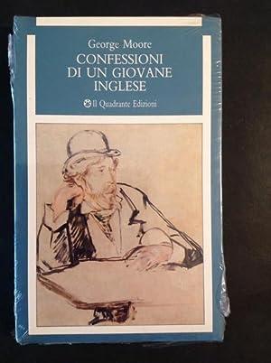 CONFESSIONI DI UN GIOVANE INGLESE: GEORGE MOORE