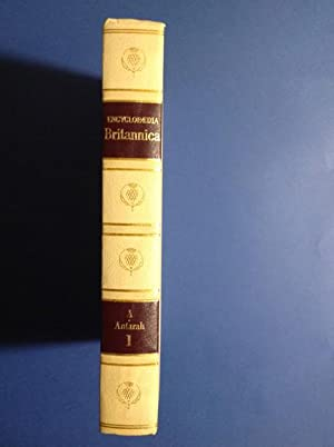 ENCYCLOPEDIA BRITANNICA - 24 VOLUMI A NEW: AAVV