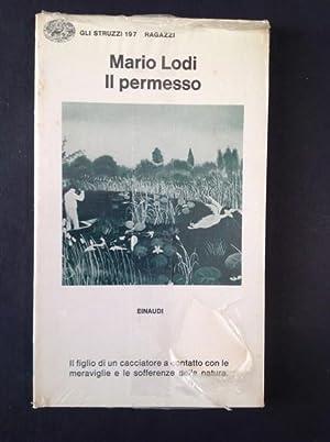 IL PERMESSO: MARIO LODI