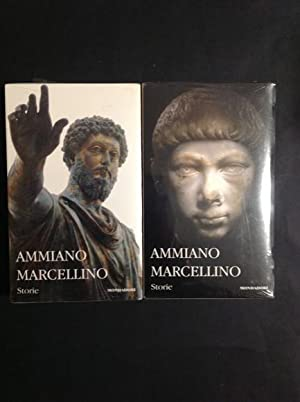 STORIE VOL. I, II: AMMIANO MARCELLINO