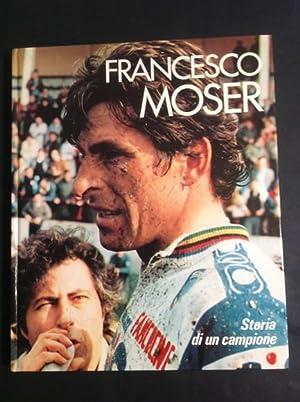 FRANCESCO MOSER STORIA DI UN CAMPIONE: CARLO ANDREOTTI, REMO