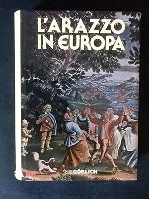 L'ARAZZO IN EUROPA: EMMA SPINA BARELLI