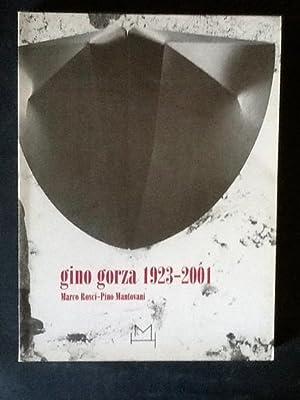 GINO GORZA 1923-2001: MARCO ROSCI, PINO