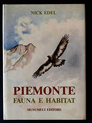 PIEMONTE. FAUNA E HABITAT: NICK EDEL