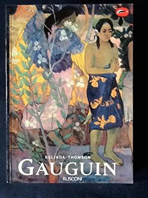 GAUGUIN: BELINDA THOMSON