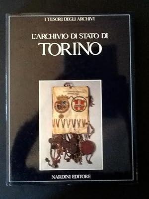 L'ARCHIVIO DI STATO DI TORINO: ISABELLA MASSABO' RICCI,